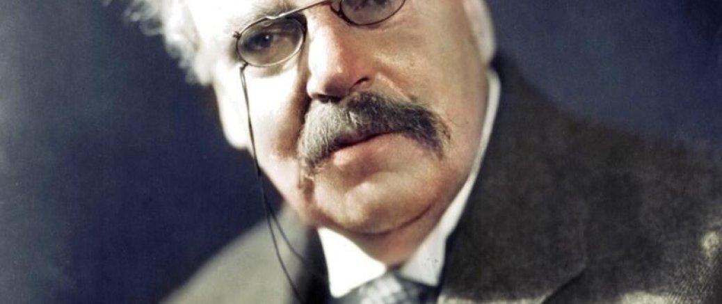 Chesterton gana protagonismo en la educación en EE.UU.
