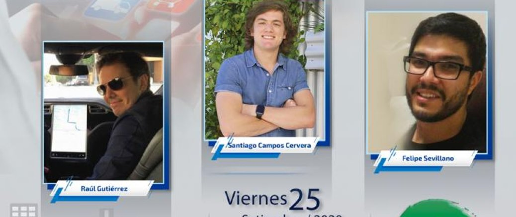 Encuentro Asunción 2020: Una mirada a la Sociedad 5.0