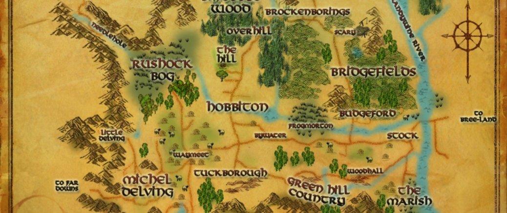 Un filósofo YouTuber (y II) – Tolkien