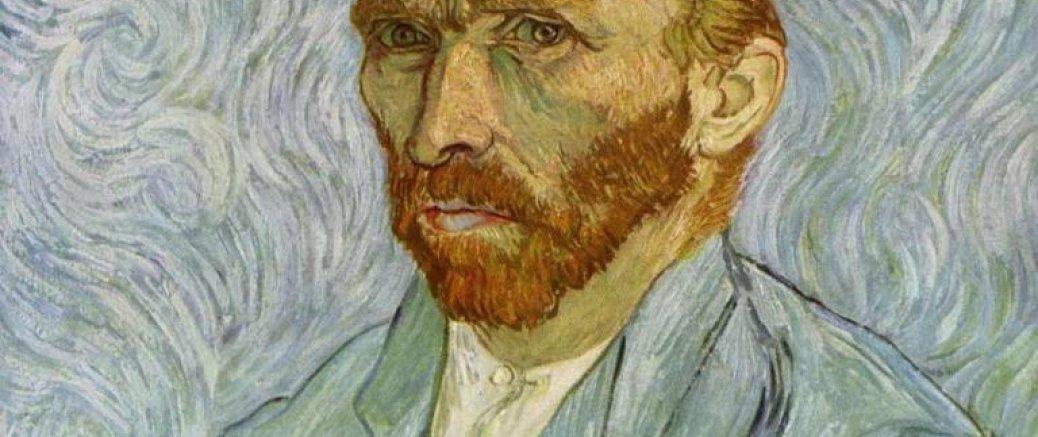 Vincent van Gogh y la eterna búsqueda de la felicidad