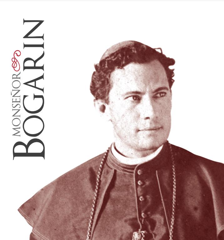 Bogarín: un paraguayo gigante