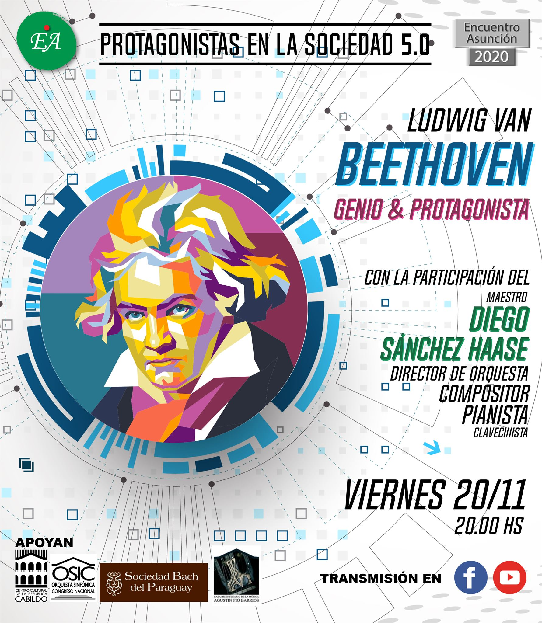 Descubriendo al gran Beethoven