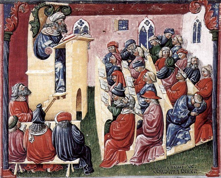 La Iglesia y las crisis políticas: un diálogo nacional sobre educación puede ser más productivo