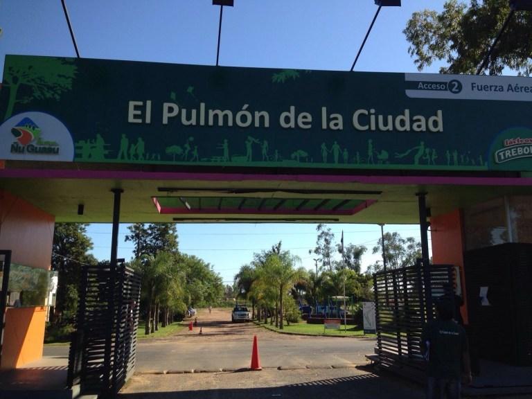 El Parque Guasu y la ecología urbana en Asunción: ¿cuál es el verdadero desastre ecológico?