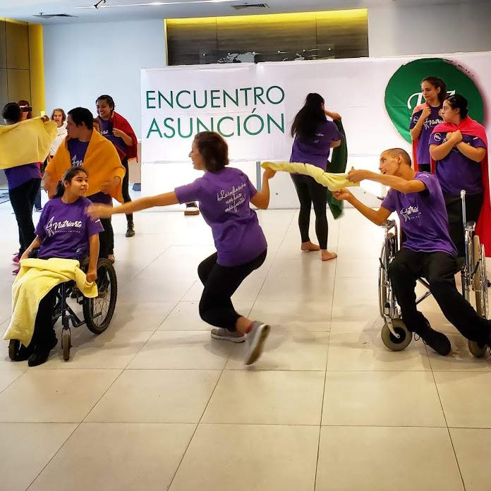 Lanzamiento oficial de Encuentro Asunción 2019